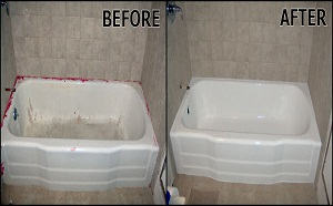 Bathtub Refinishing Oxnard