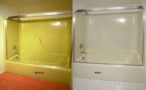 Sink and Bathtub Repair Camarillo, CA : Reglazing & Refinishing