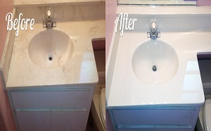 Sink Reglazing Westlake Village