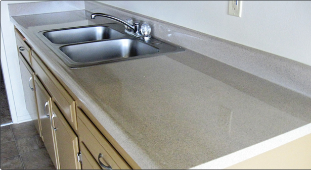 Counter Top Repair